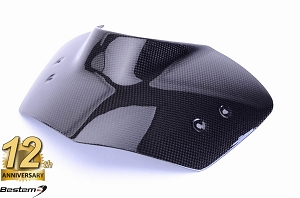 BMW K1200R K1300R  100% Carbon Fiber Windscreen