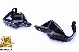 BMW R1200GS 2013 100% Carbon Fiber Hand Protector Guards