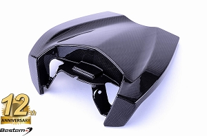 BMW R1200S 100% Carbon Fiber Seat Cover