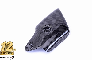 Ducati 748 916 996 998 100% Carbon Fiber Exhaust Cover