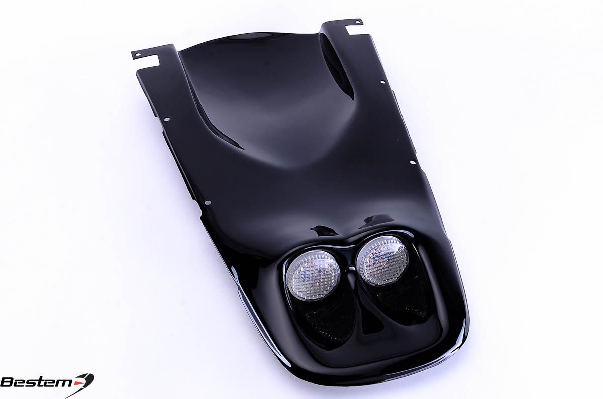 Yamaha R6 99 02 Undertail F16 Black