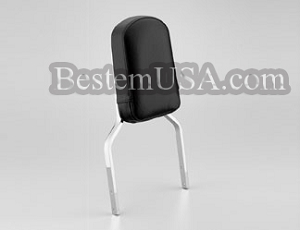 Honda Shadow Aero 750 Backrest