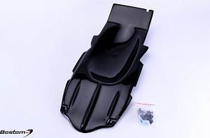 Suzuki SV650 99-02 Undertail Black F27