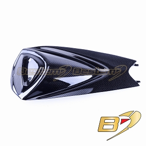 2011-2018 Tuono V4 Rear Tail Seat Solo Pillion Cover Fairing Cowl Carbon Fiber, 2009-2015 RSV4 Rear Tail Solo Seat Pillion Cowling Fairing Carbon Fiber