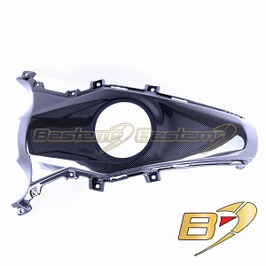 2015-2018 R1200R R1200RS Gas Tank Center Cover Panel Cowl Fairing Carbon Fiber
