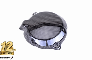 Kawasaki ZX10R 2011 - 2015 100% Carbon Fiber Engine Case Cover 2