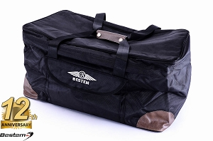 Honda Gold Wing GL1800 Topliner Top Box Case Trunk Liner Bag, Black