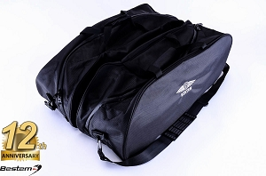 Yamaha Royal Star Venture Tour Saddlebag Sideliners Side Case Trunk Liners Bags,Balck - Pair