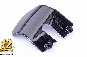 BMW K1200S/R K1300S/R  100% Carbon Fiber Clutch Cover