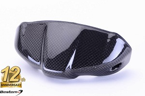 Ducati Monster 696 796 1100 100% Carbon Fiber Instrument Cover